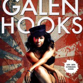 Galen Hooks (US)