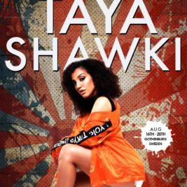 Taya Shawki (SE)