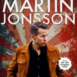 Martin Jonsson (SE)