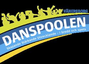 Danspoolen logo