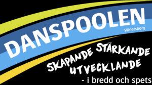 Logo svart bakgrund